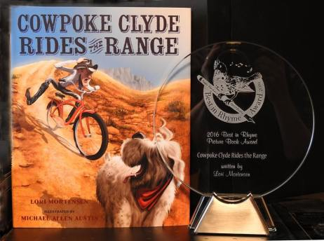Clyde Award Image